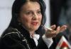 Sorina Pintea suspendă temporar exportul paralel de citostatice