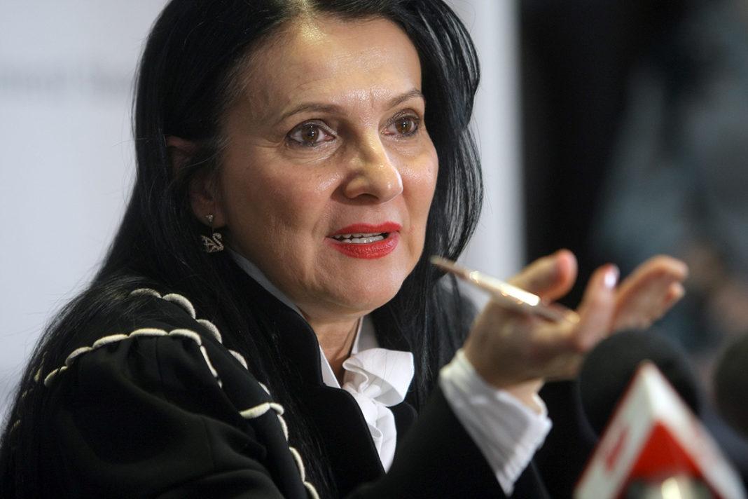 Reacţia Sorinei Pintea după ce Ludovic Orban a afirmat că rezidențiatul nu este absolut necesar