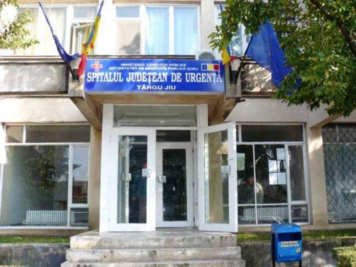 Spitalul Județean de Urgență din Târgu Jiu