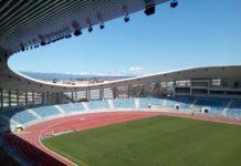 Stadionul Municipal a costat 28 de milioane de euro