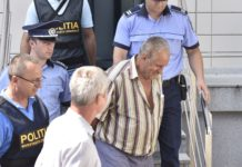 Gheorghe Dincă a fost arestat preventiv pe 27 iulie, printr-o hotărâre a Tribunalului Dolj.