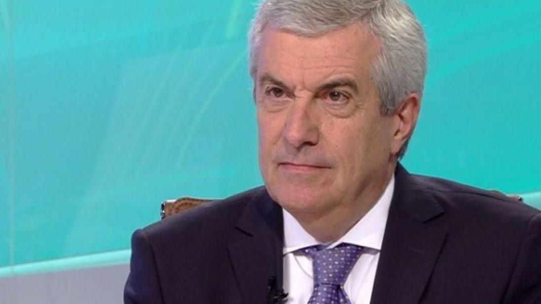 Cinci parlamentari ALDE lipsesc din plen