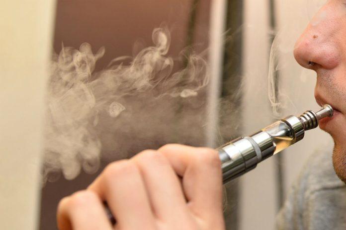 Pintea anunţă măsuri împotriva dispozitivelor pentru fumat cu tutun încălzit