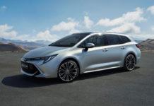 Toyota Corolla, cea mai vândută mașină din lume
