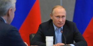 Vladimir Putin anunță un schimb masiv de prizonieri cu Ucraina