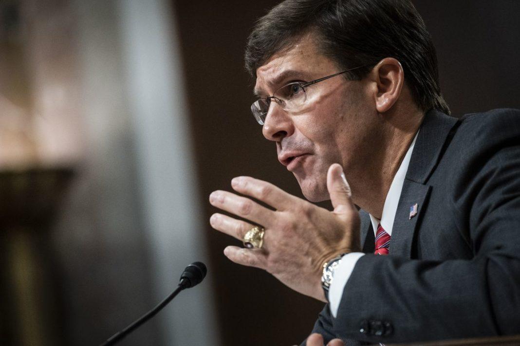 Turcia pare să fi comis crime de război, spune şeful apărării americane