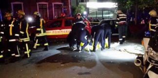 Filmările făcute la Colectiv de pompieri au fost ascunse patru ani publicului, Guvernului și procurorilor