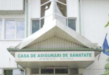 Casa de Asigurări de Sănătate Gorj