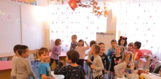 Potrivit reprezentanţilor DSP Dolj triajul epidemiologic la preşcolari şi şcolari se face zilnic.