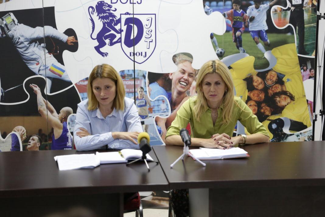 """DJTS Dolj organizează cea de a XII-a ediţie a concursului liceelor """"Competiţia tinereţii"""""""
