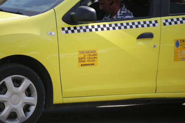 tarife taxi