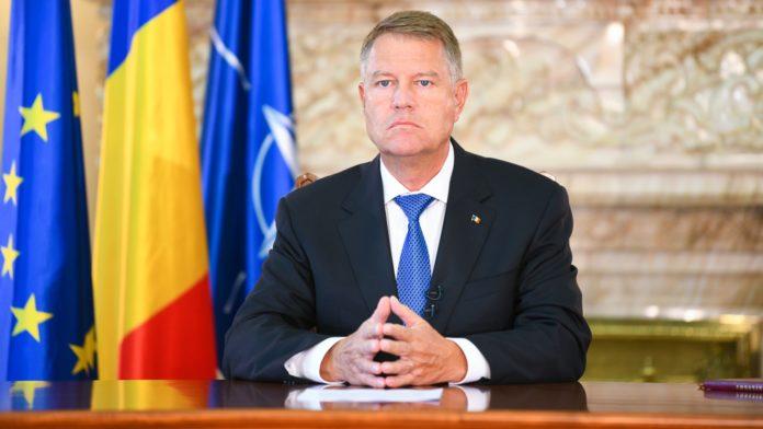 Klaus Iohannis îi cere demisia șefului DIICOT