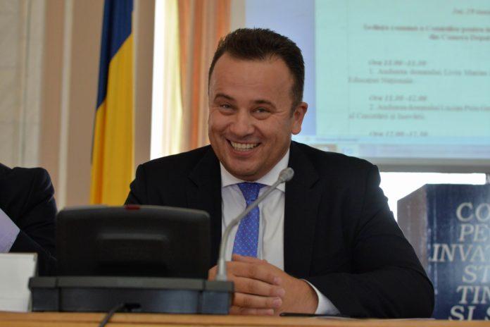 Liviu Pop: Din 2011, Ministerul Educației este condus de