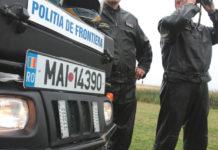 Semiremorcă căutată de autoritățile din Germania, depistată la Bechet