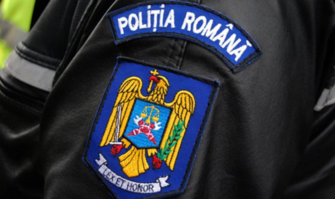 Bărbat bătut în Sadova