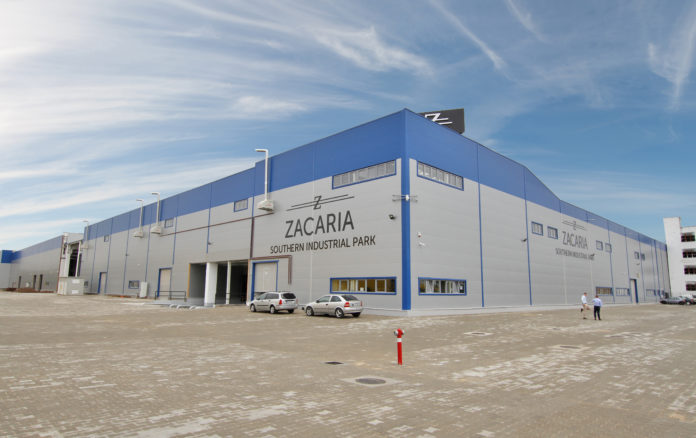 Zacaria Southern Industrial Park