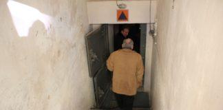 Adăpost antiaerian ANL