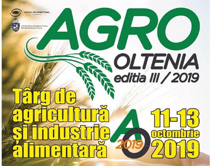 Toamna aduce la Craiova cel mai important eveniment expozițional AGRO OLTENIA - ediția a III-a