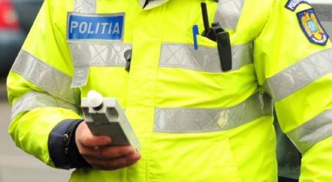 Un șofer a refuzat etilotestul și este anchetat penal
