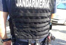 Un jandarm s-a împușcat singur în timp ce îşi încărca arma