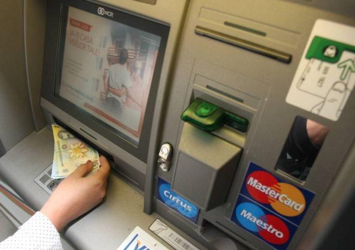 Poliția are un cerc de suspecți în cazul spargerii bancomatului din Polovragi