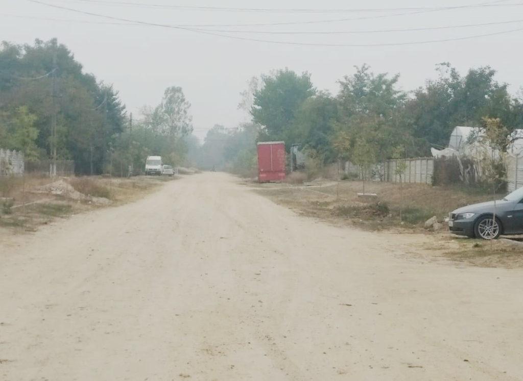 Autorităţile locale din Bechet şi-au propus să modernizeze bulevardul Tudor Vladimirescu