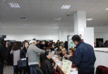 Sute de locuri de muncă vor fi disponibile la Bursa pentru absolvenți