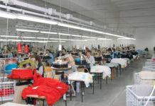 Fabrica de confectii Calafat