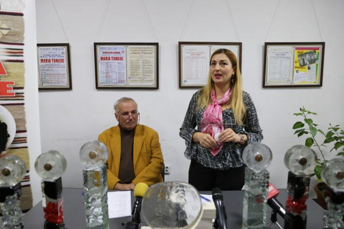 """Au început înscrierile pentru Festivalul-concurs al interpreţilor cântecului popular """"Maria Tănase"""""""