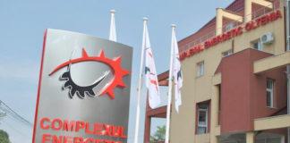 Complexul Energetic Oltenia are peste 13.000 de lucrători