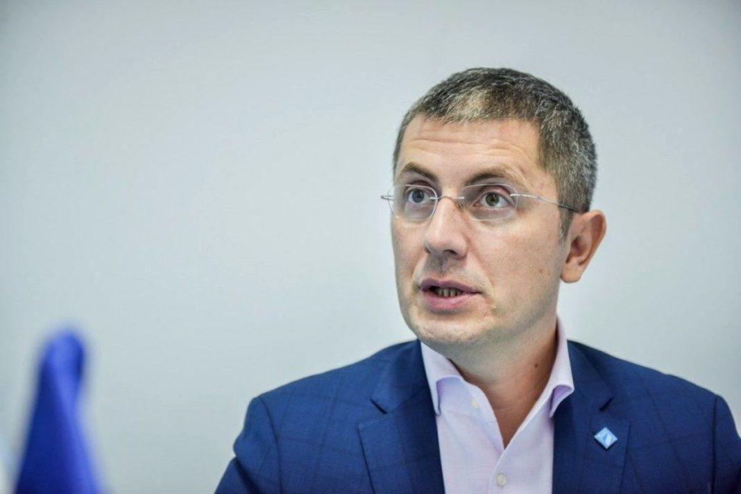 Barna ridică miza pentru susținerea guvernului PNL
