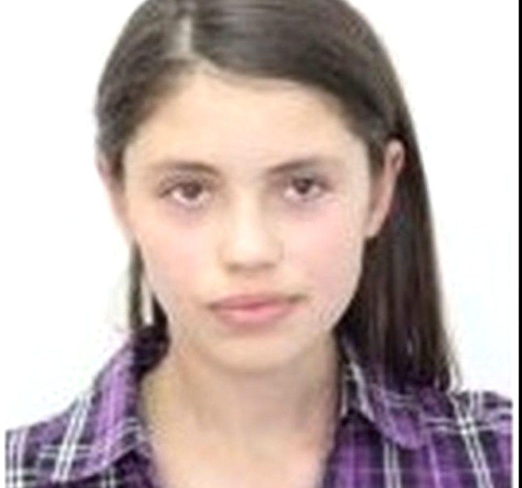 Tânără de 17 ani din Prahova, dată dispărută