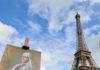O stradă din Paris poartă numele Reginei Maria a României