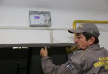Detectoarele de gaze, obligatoriu şi pe casa scării