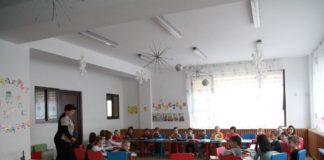 Trei noi grădinițe, construite în Târgu Jiu