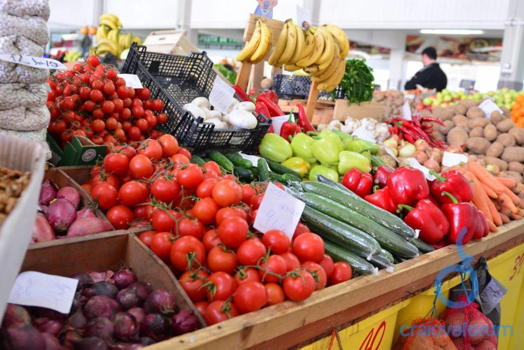 Acces liber în pieţele din Craiova