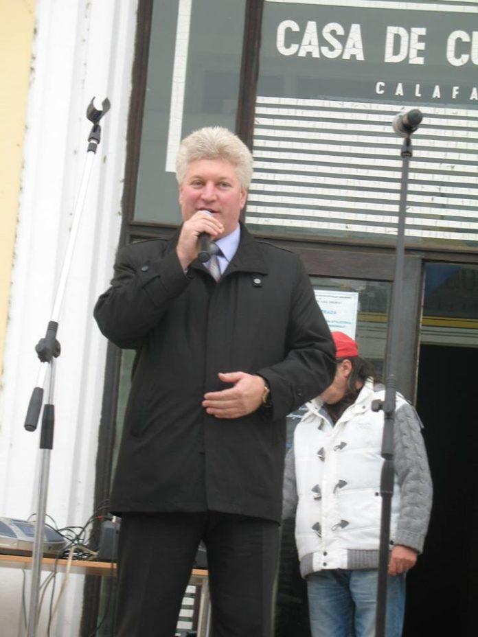 În mai, anul trecut, Mircea Guţă a fost condamnat la patru ani şi 11 luni închisoare pentru infracţiunile comise.