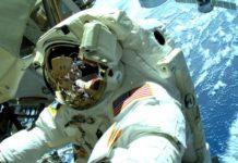 Femei în spaţiu/FOTO: NASA via Getty Images