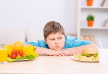 Raport OMS: Aproape o jumătate de milion de copii și adolescenți români vor suferi de obezitate până în anul 2030