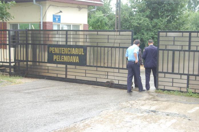 Instanţele au hotărât ca omul de afaceri Iulian Siclitaru să rămână în copntinuare încarcerat la Pelendava.