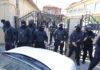 În iulie, oamenii legii au făcut mai multe percheziţii în Craiova.
