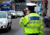 Amenzi de peste 15.500 de lei în urma mai multor acţiuni ale poliţiei