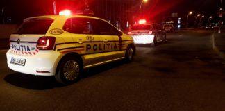 Caracal: Agenți de pază reținuți după un scandal în stradă