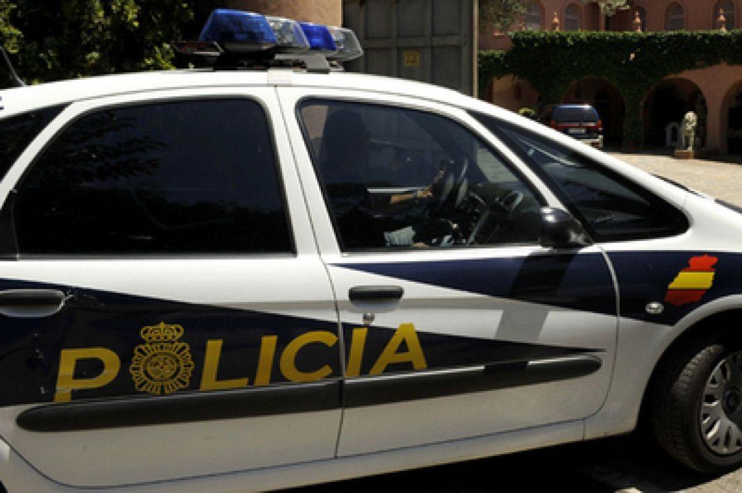 Român mort în Spania, înmormântat după 13 ani