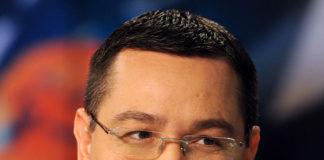 Ponta schimb dur de replici cu Viorica Dăncilă la dezbaterile din plen