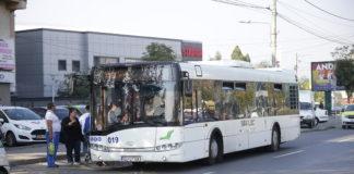 RAT Craiova cumpără în leasing zece autobuze noi EURO 6 cu lungimea de 12 metri