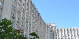 Agentul de pază a fost agresat chiar în incinta Spitalului de Urgenţă Craiova