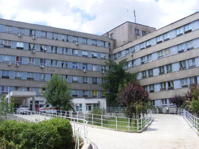 Un pacient internat în spital a fost jefuit