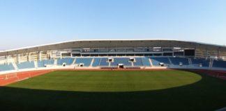 Mircea Lucescu, Mircea Sandu și Răzvan Burleanu vor participa la inaugurarea Stadionului Municipal din Târgu Jiu