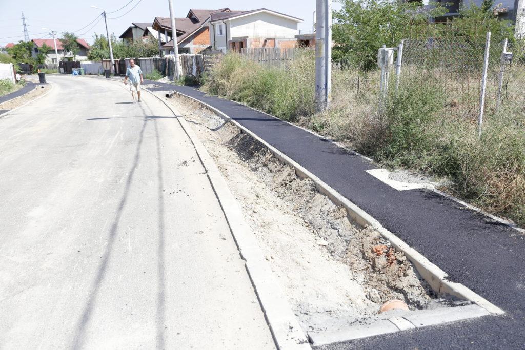 Inedit în Craiova. Cum ar testa primăria calitatea asfaltării străzilor